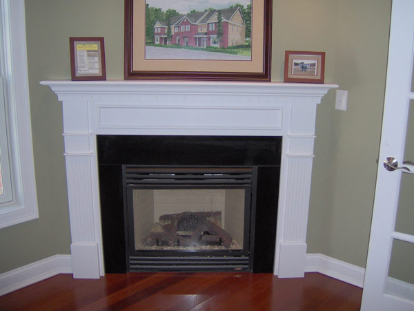 Fireplace Mantels And Surrounds Collins Amp Co Ct Ma